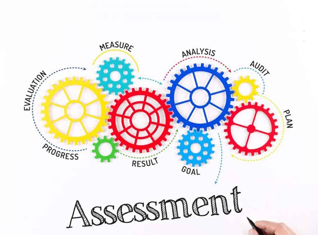 Wellness-assesment-page